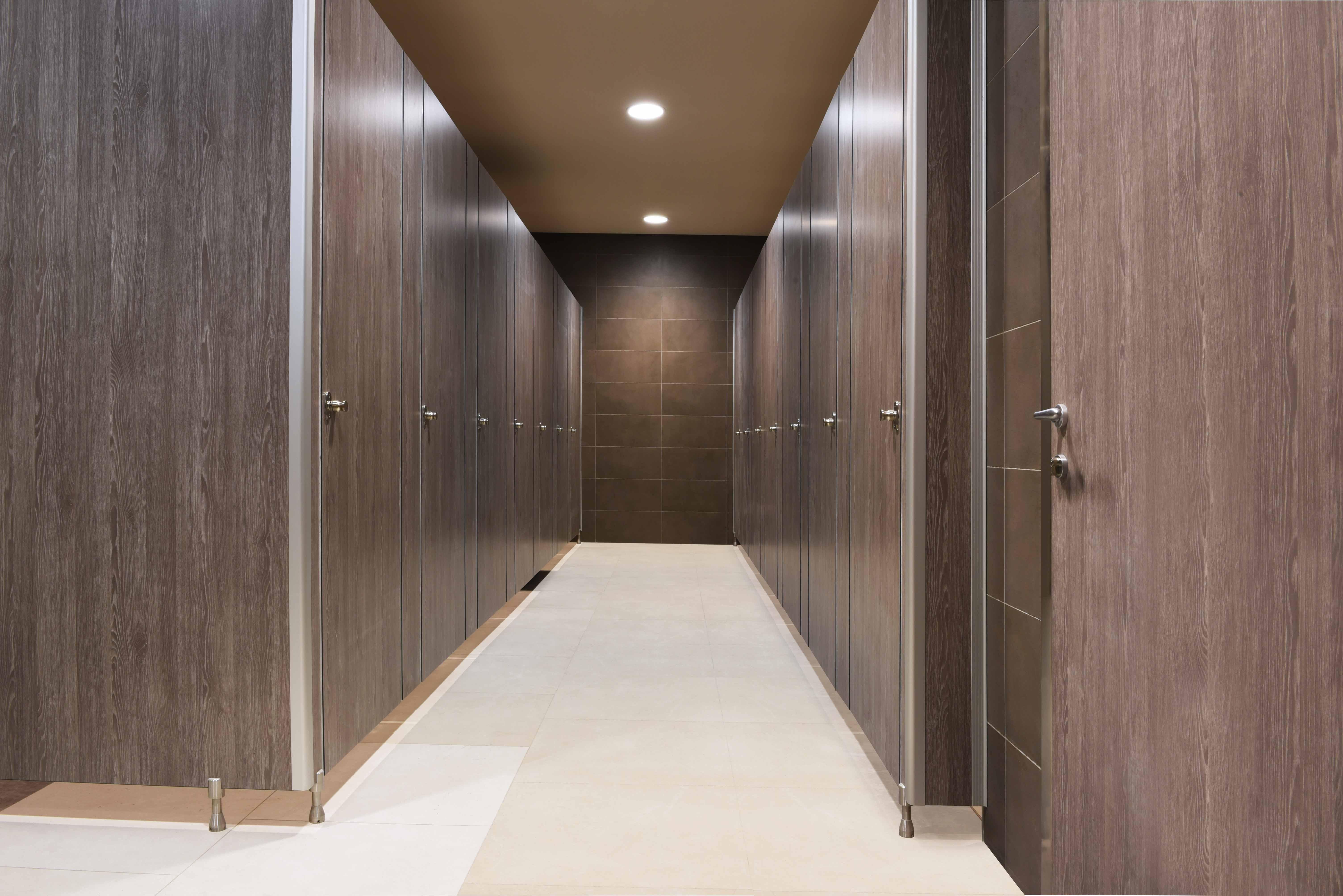 Principale Separazione WC