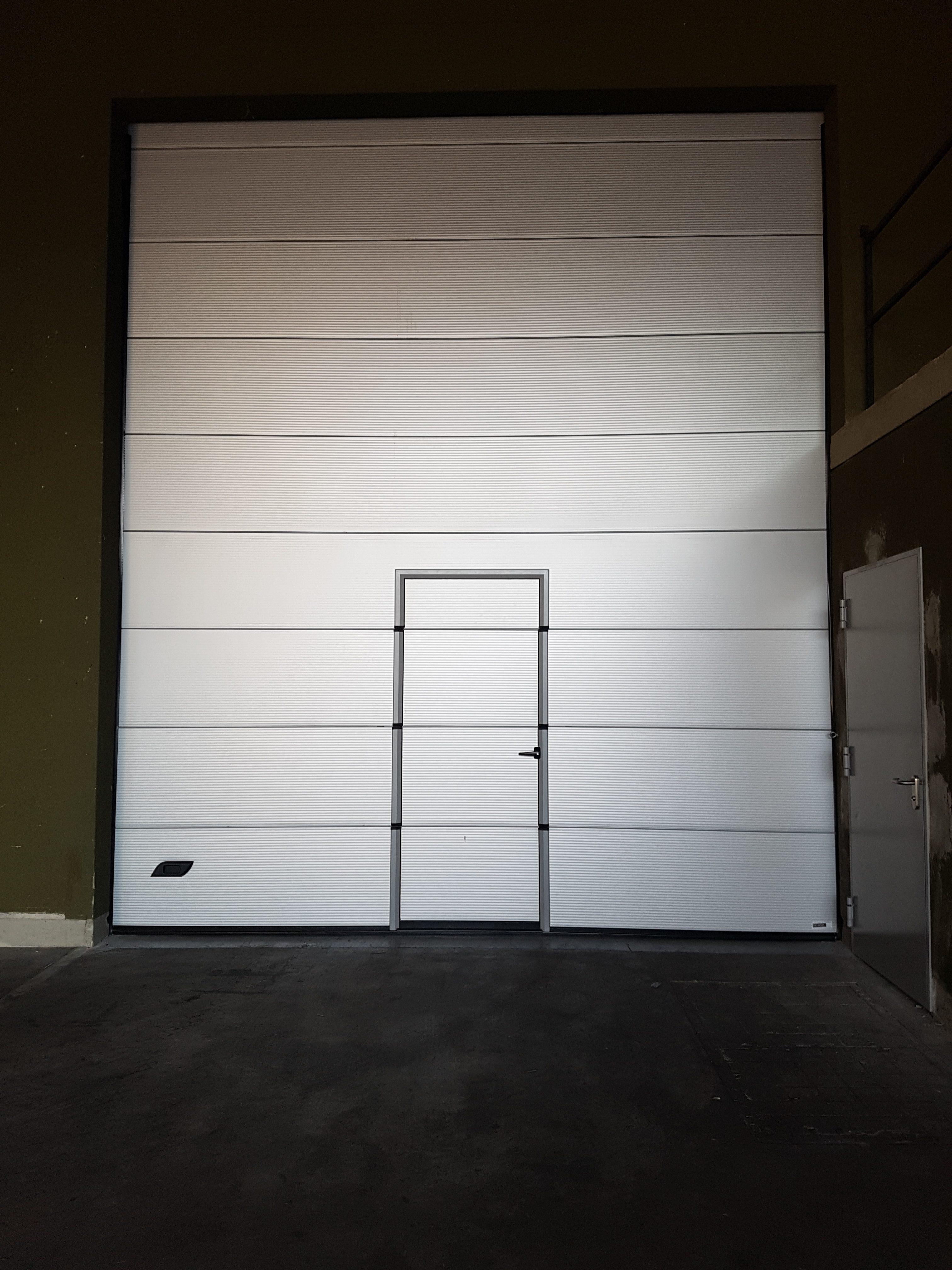 Porta Garage Arr Edile