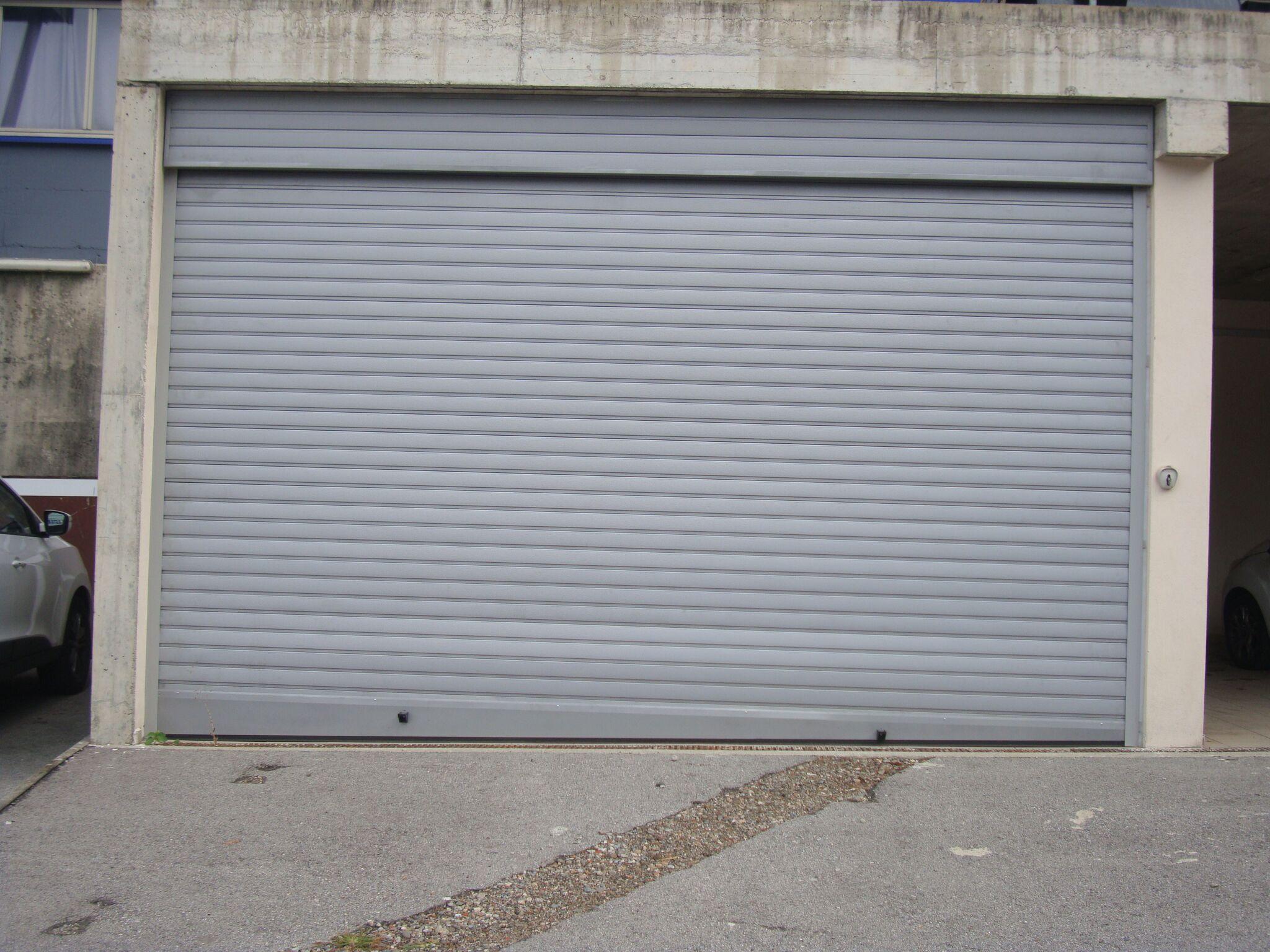 Porta Garage Bedano Arredo Edile